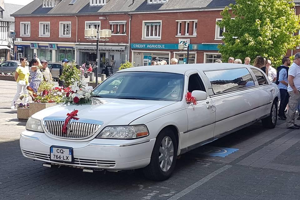 Auger-Limousines