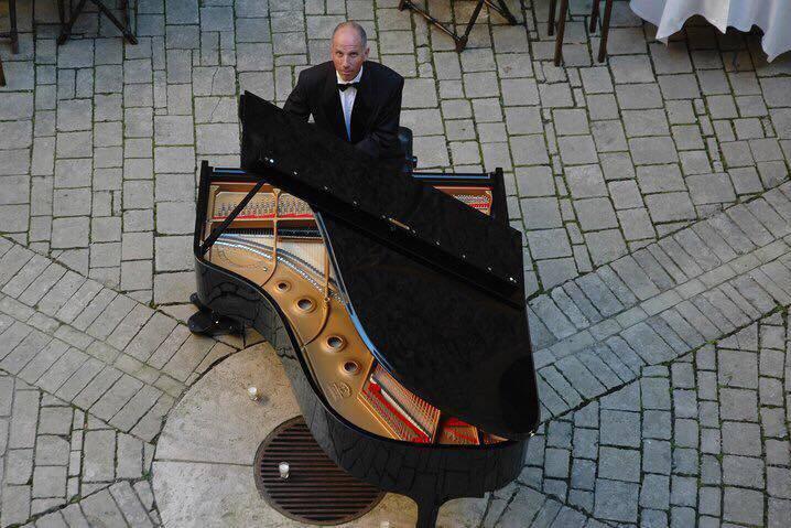 Philippe Maurel Piano Jazz