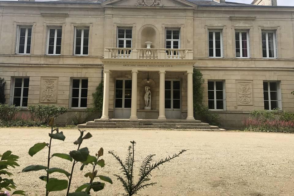Château des Requêtes