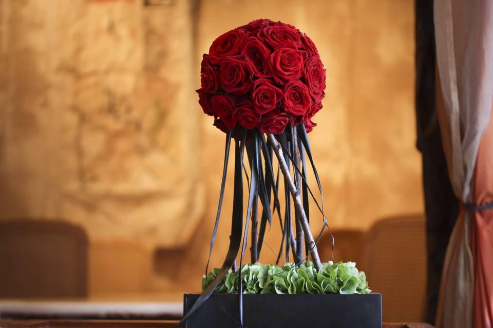 Iris Leroyer Décoratrice Florale