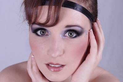 Elodie You - Nails & Make Up