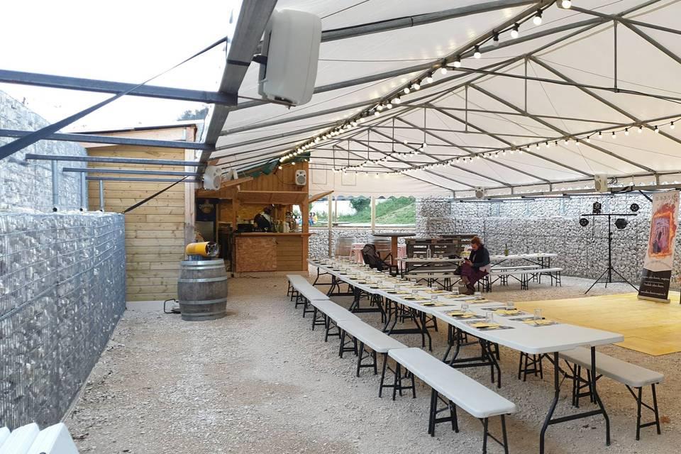 Camping Cœur d'Ardèche
