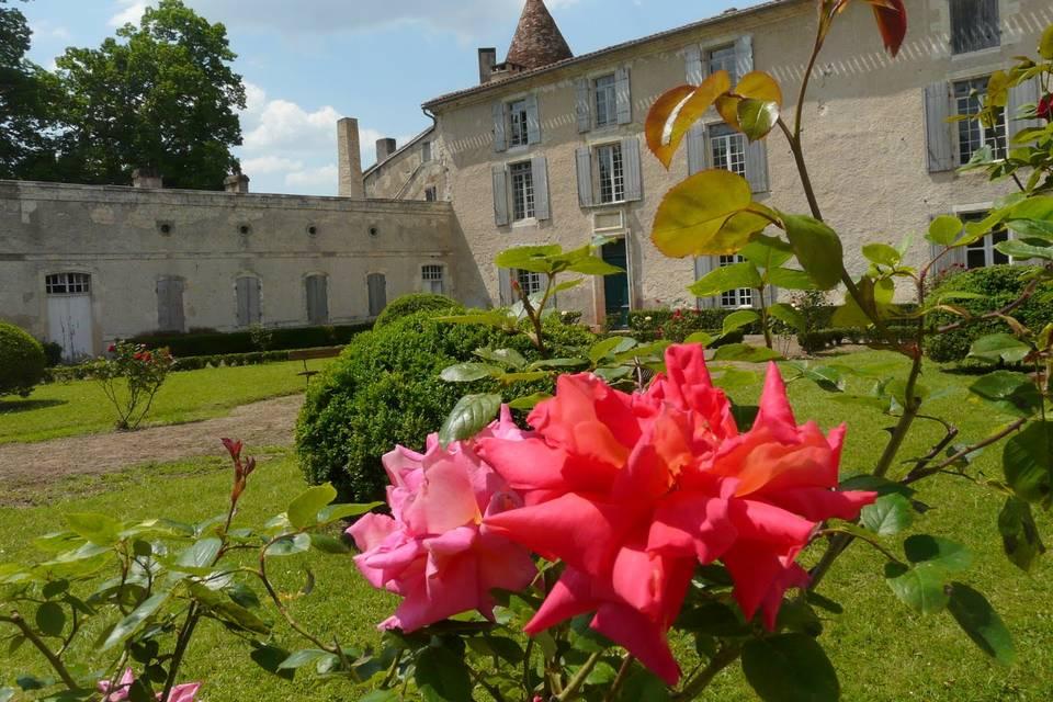 Château de Vidasse