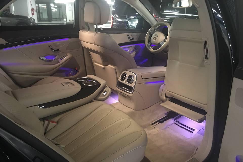 Breizhcab Limousine