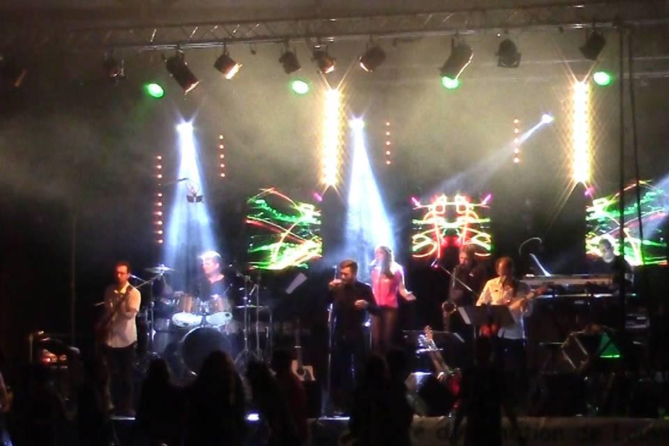 Orchestre Pastel