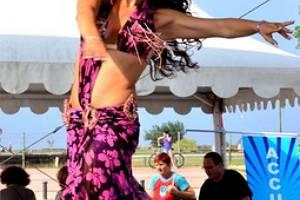 Iman Danse Orientale