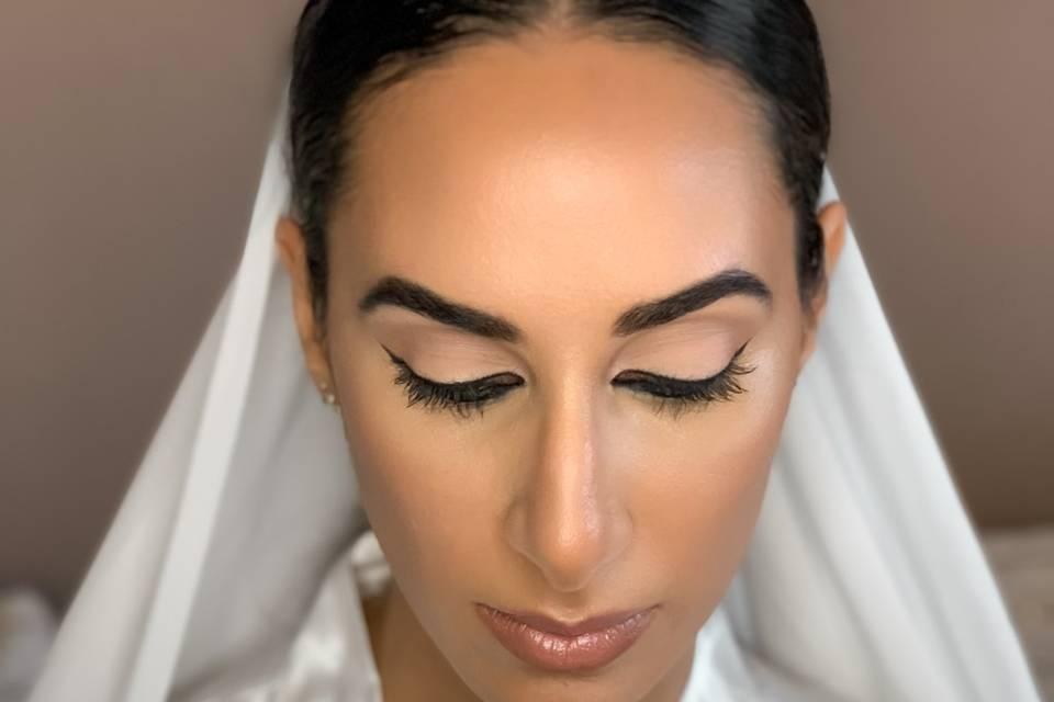 So Chic Make up artist