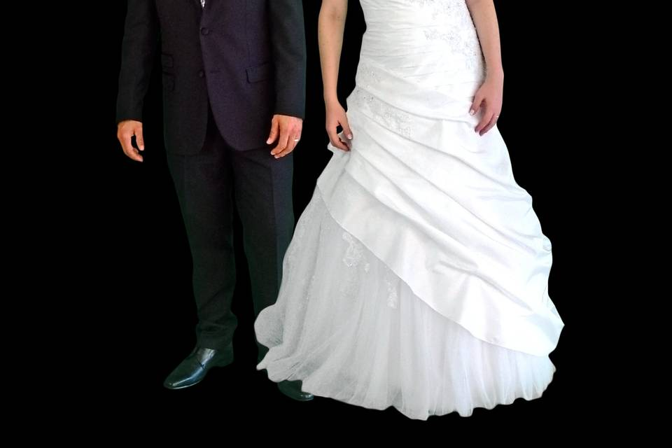 Mariage Chandemerle