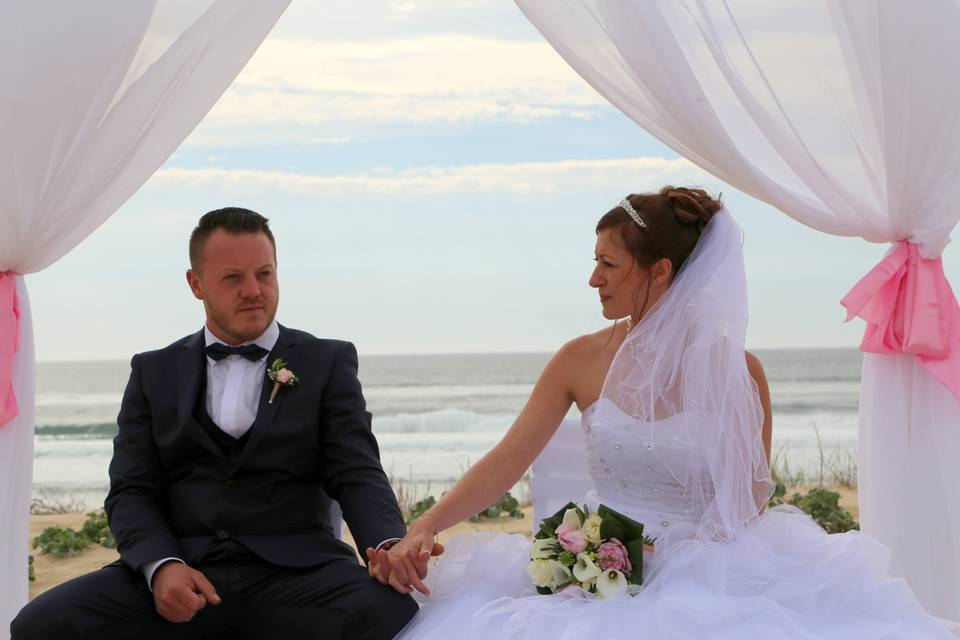 Christian Officiant