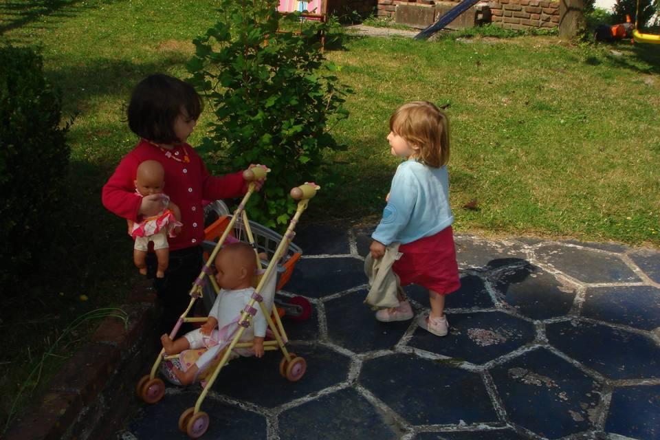 Jeux pour les petits