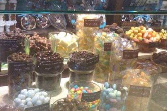 Chocolaterie Confiserie
