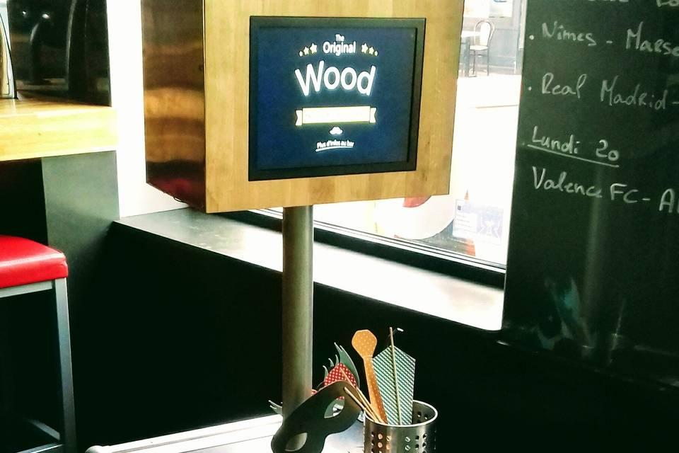 Woody Box