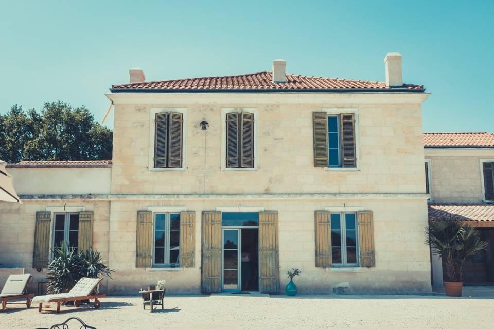 La Grange de Nicolas