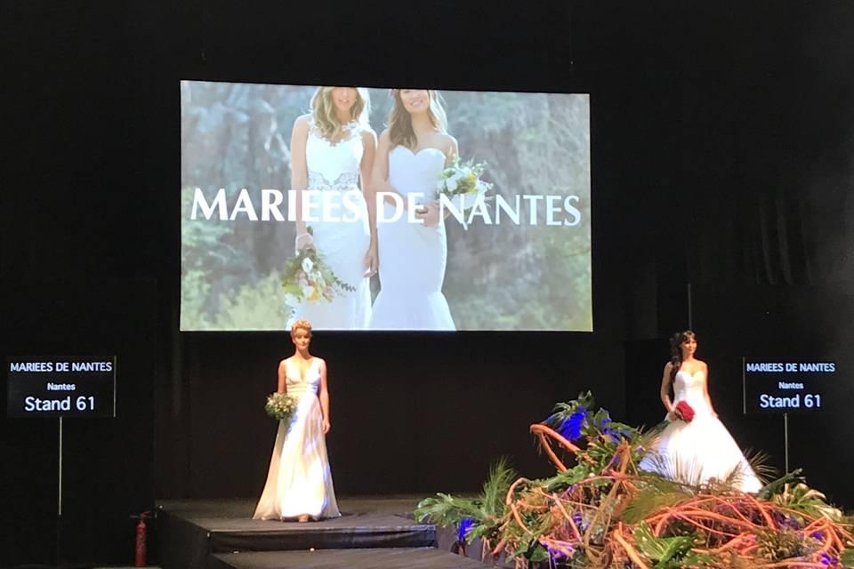 Mariées de Nantes