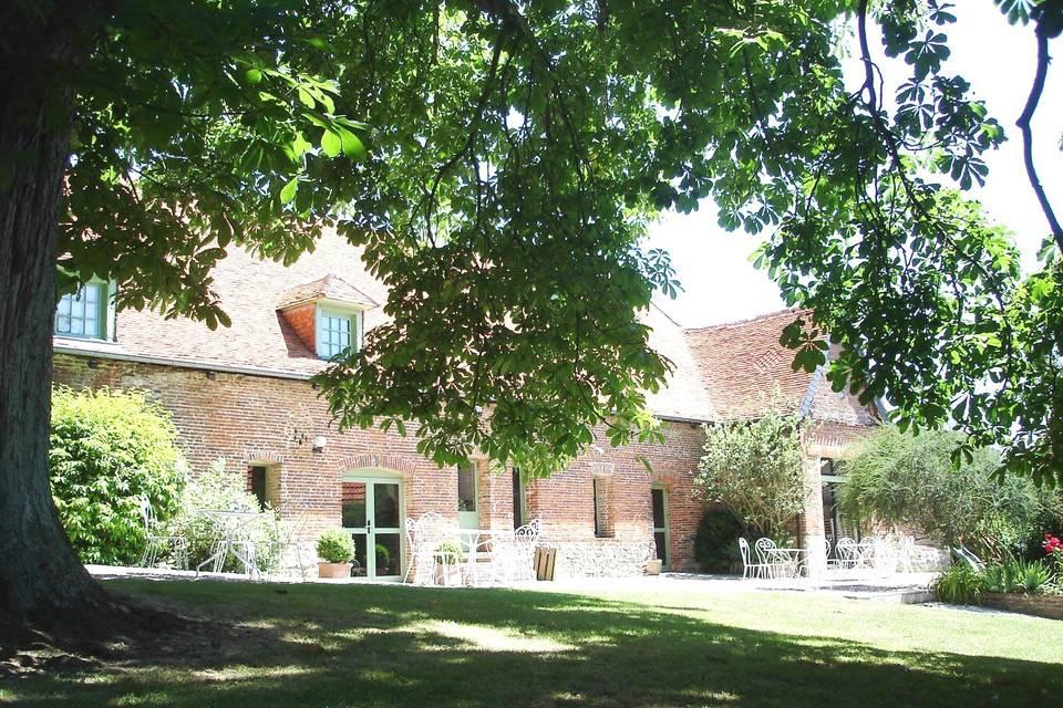 Cellier du Val Boury