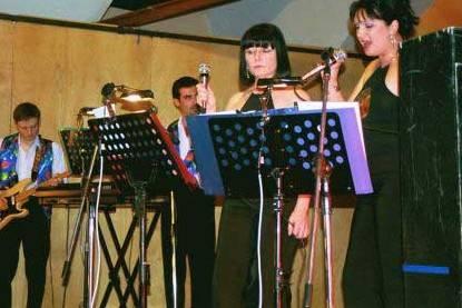 Fernand Bonaz et son Orchestre
