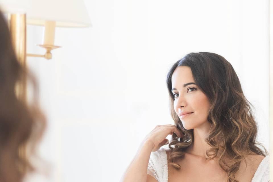 Manon Lagadic Makeup Artist