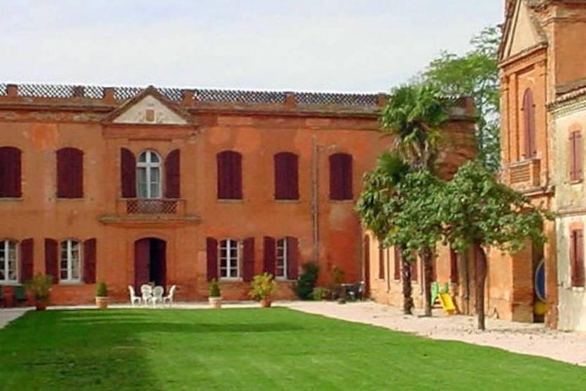 Château de Razengues