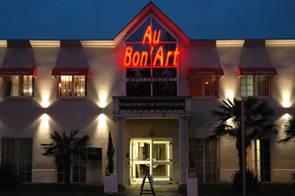 Restaurant Au Bon'Art