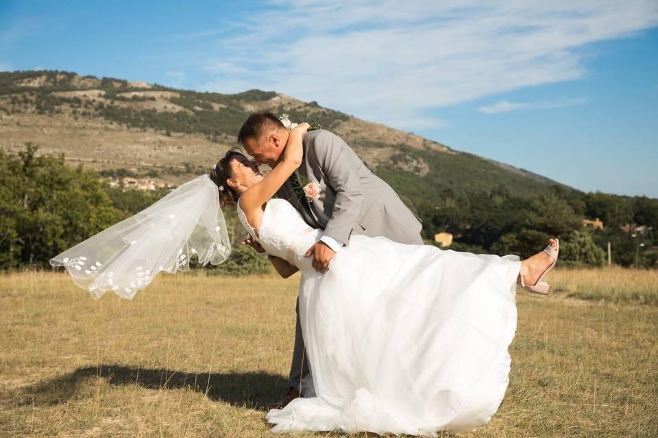 Mariage Céline & Robert