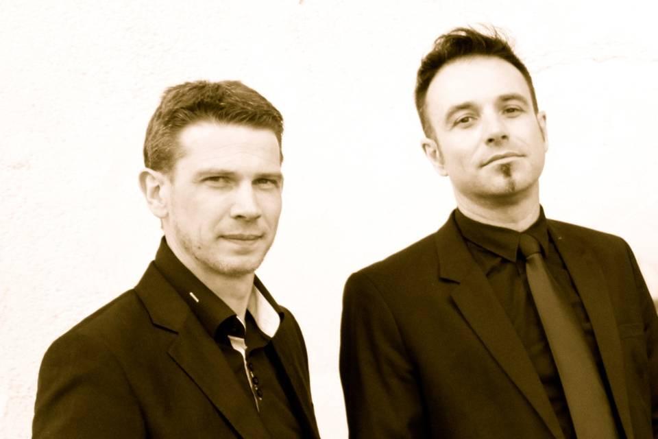 Duo Rewind - Chant Piano