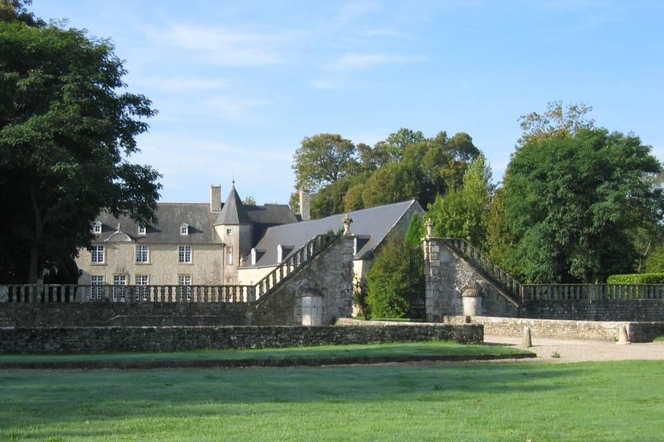 Château de Plain-Marais