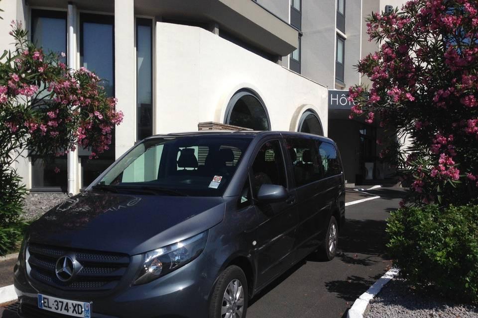 Autocars Côte Basque