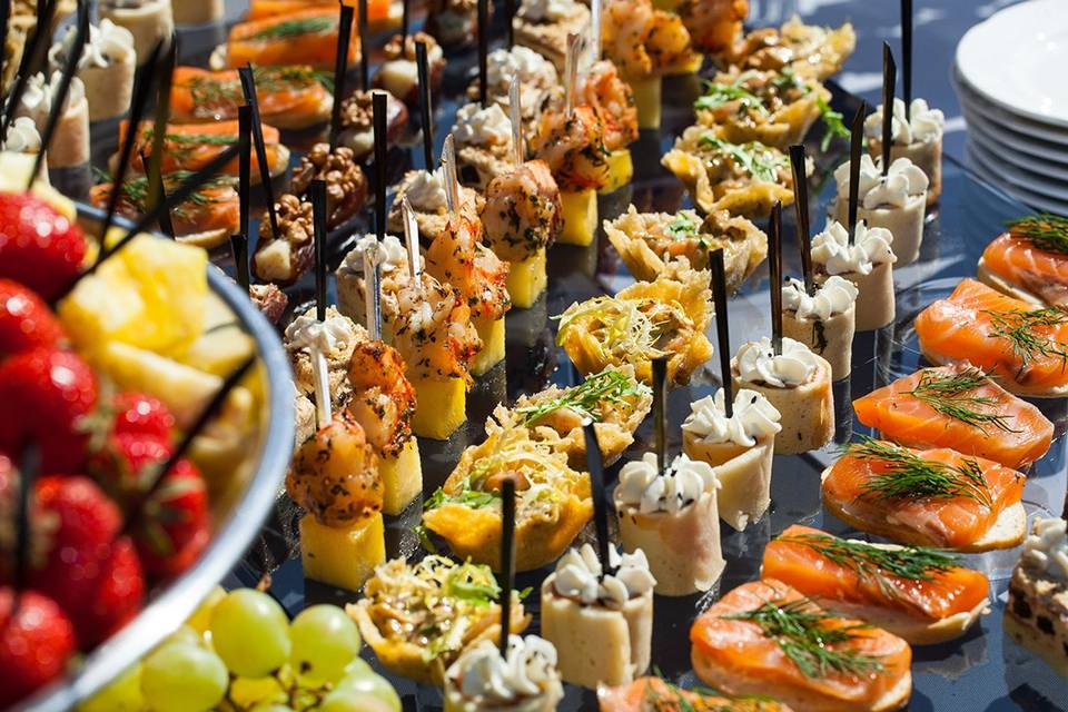 Cuisine & Sensations