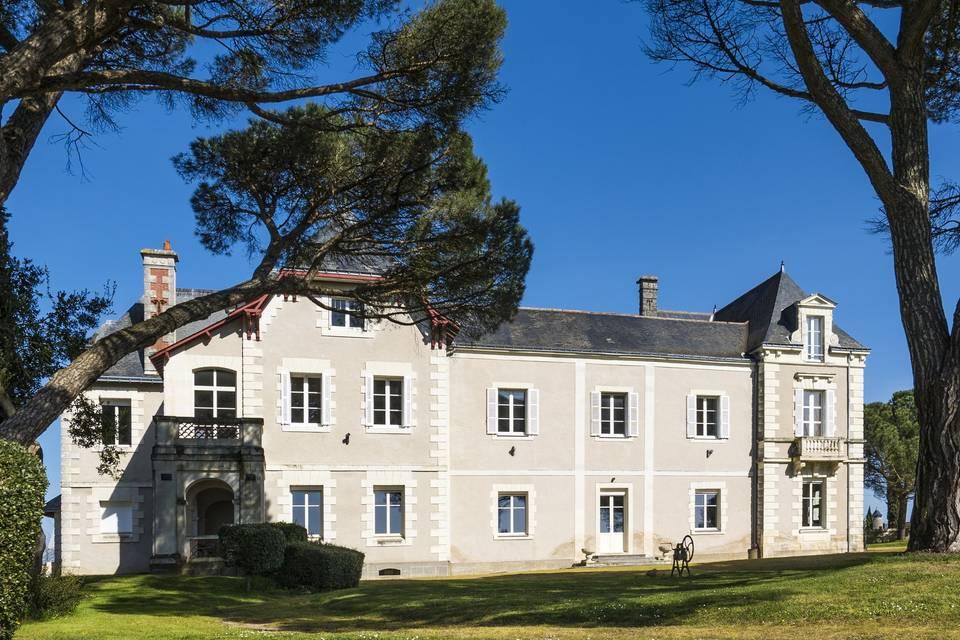 Chateau Piéguë