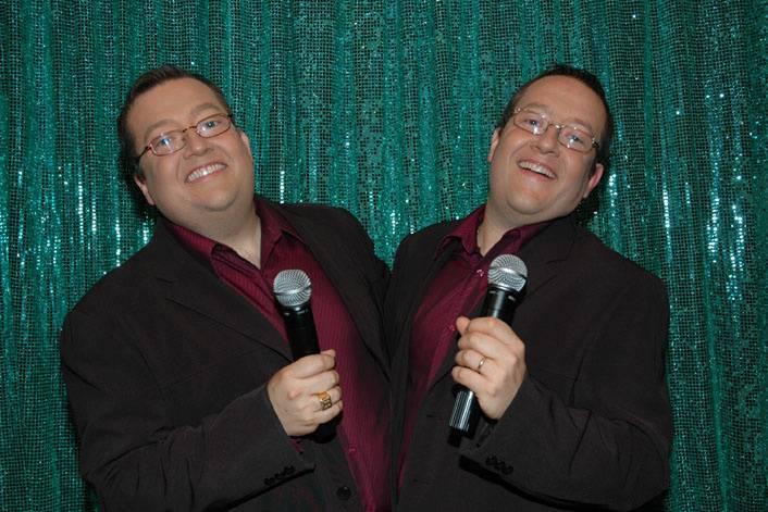 Les Jumeaux Fantaisistes Olivry