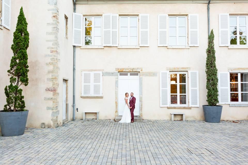 Château Sans Souci