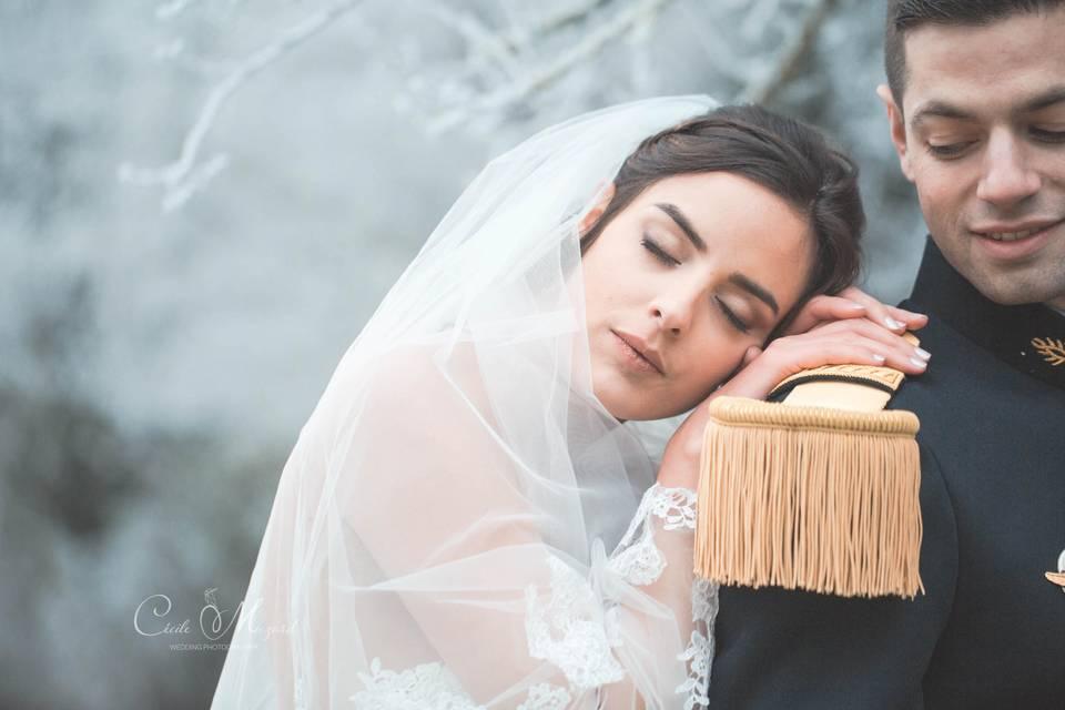 Cécile Muzard Wedding Photographer
