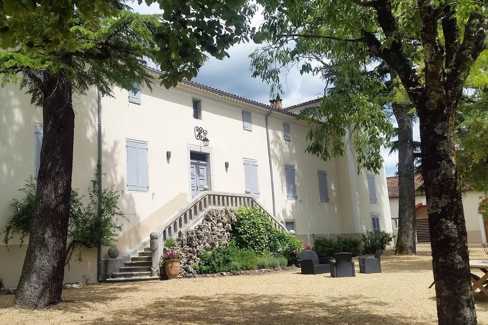 Château Demeure de Maître