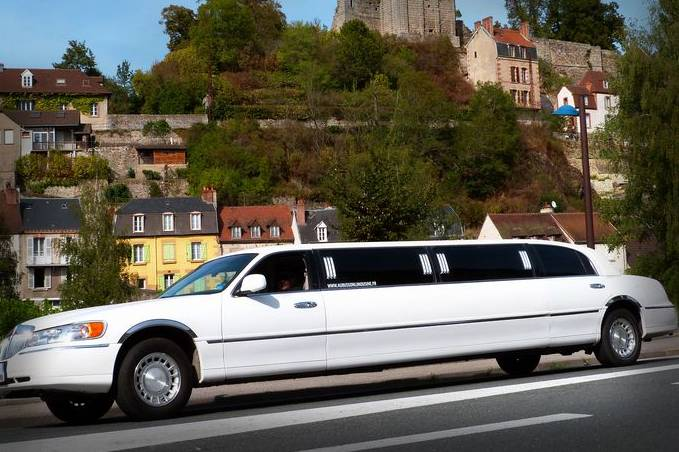 Aubusson American Limousine Service