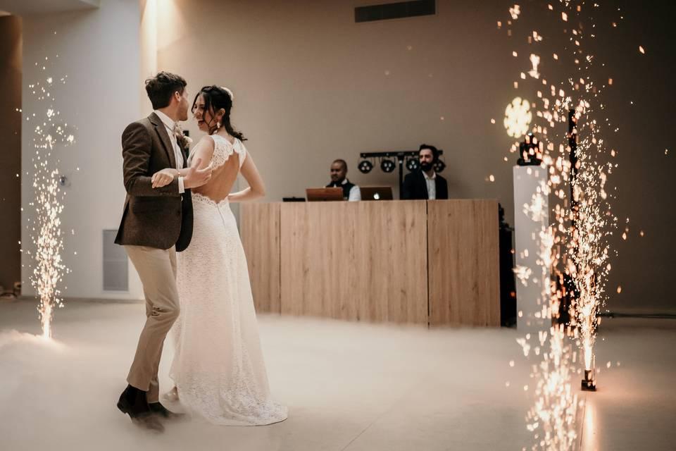 Da Syncro Events & Wedding