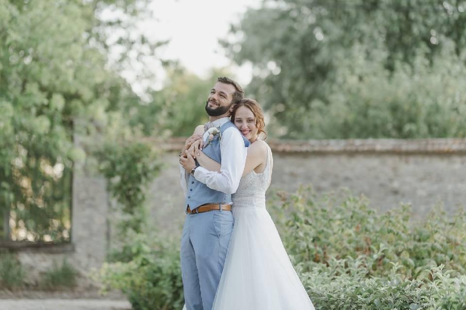 Lucie & Sergi