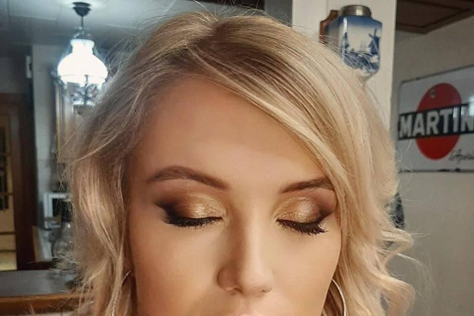 Makeup strasbourg