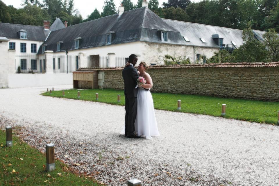 A&E mariage
