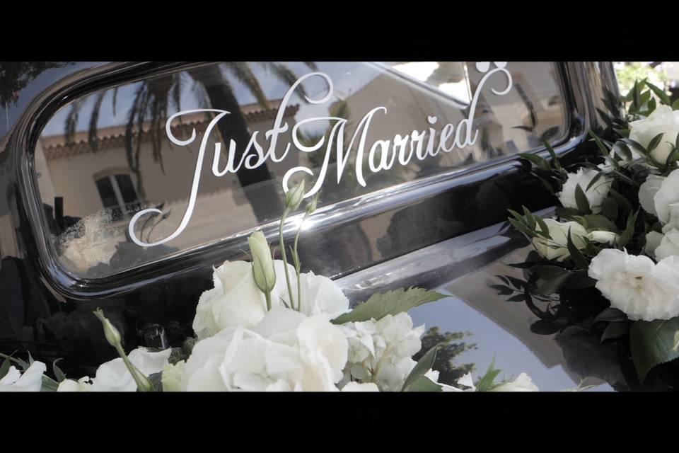 M & A mariage 2019