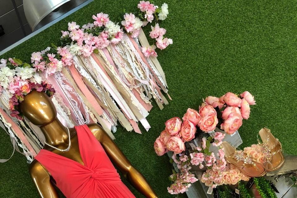 Boutique Rose Cactus