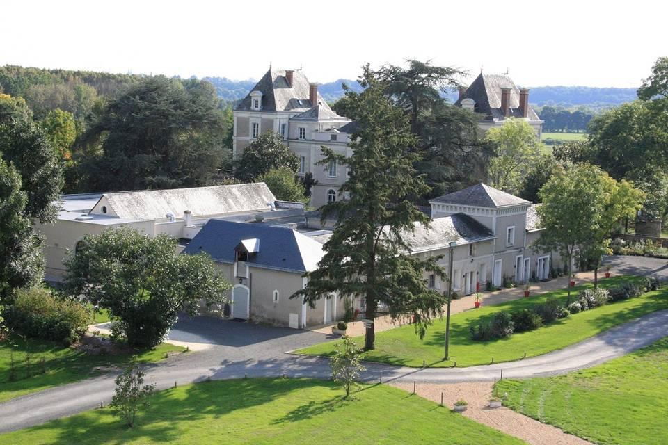 Château de Chatillon