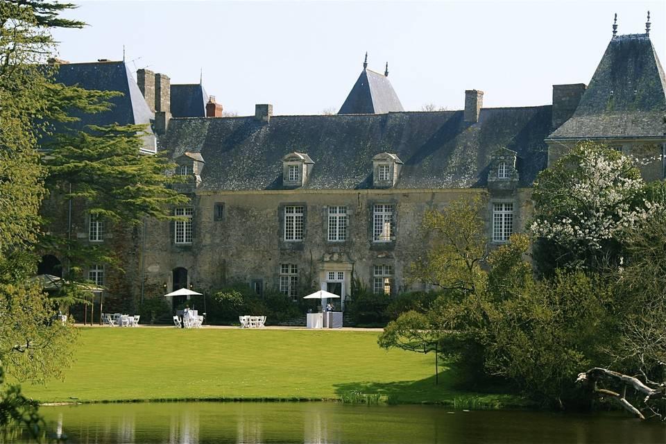 Le Château du Pordor