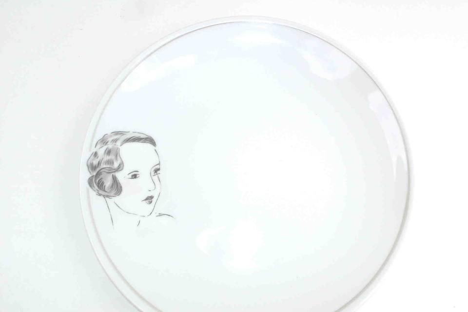 Les Porcelaines de Line