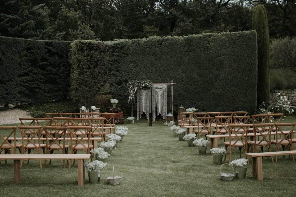 Okiss Wedding Design