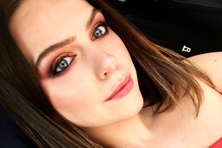 Latita Makeup