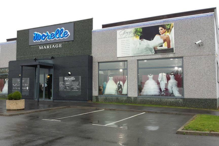Morelle Mariage - Seclin