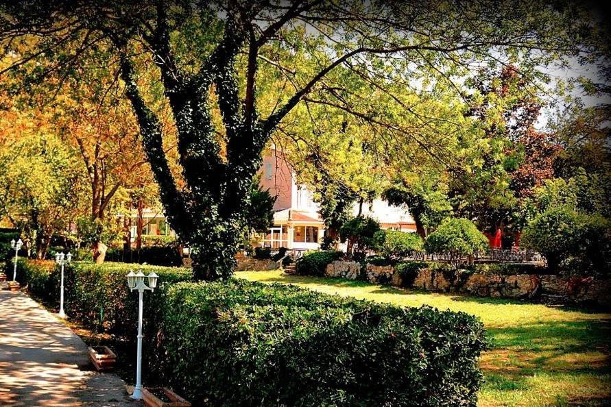 Domaine de l'Hôtel du Parc