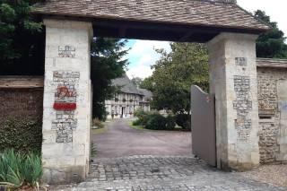 Domaine de Saint Vigor