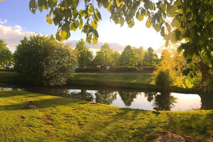 Jardin du Pasino