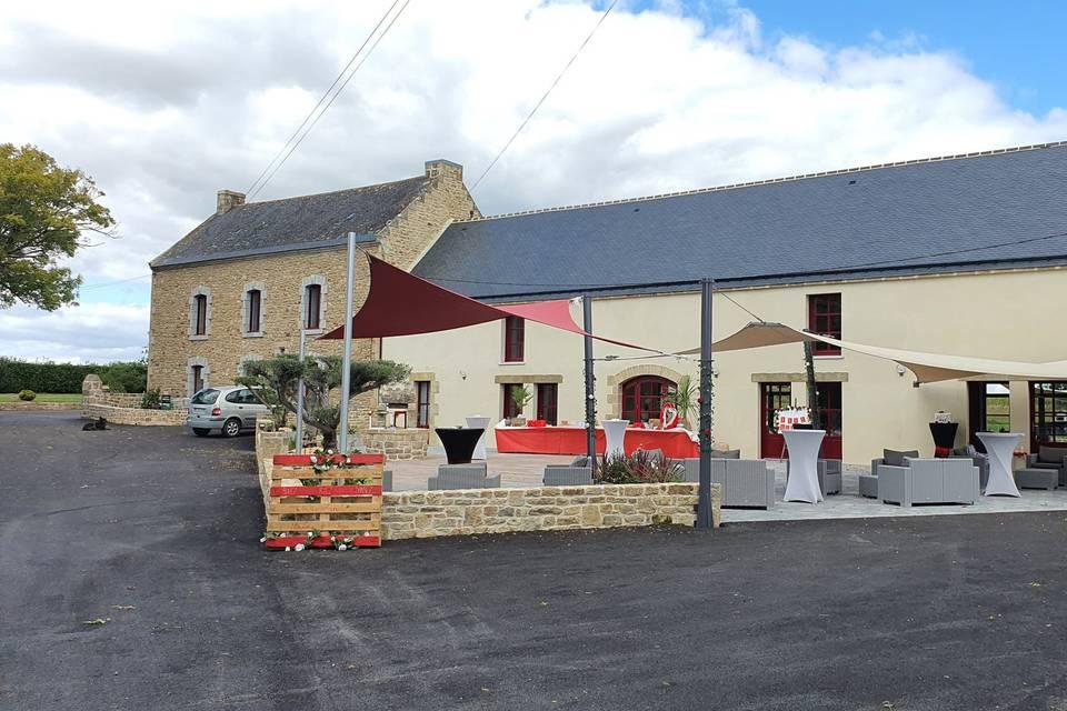 Domaine de Saint Meen